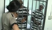 Girl Gets Fucked in Jail by 2 BBC - by TLH