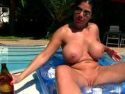Big Squirt at Ibiza