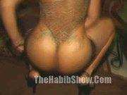 40 Inch Big Booty Coco Stripper