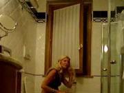 In bagno