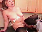 # Angela The Russian Milf Pt4