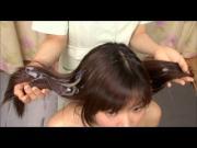 Hair & Face Bukkake