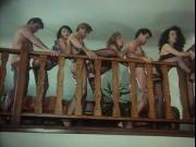 Retro Orgy with Christoper Clark