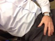 Advogado com tesao no escritorio