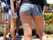 Candid Booty 93