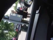 Parkplatz Action 2