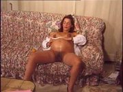 Pregnant Hairy Moms...(Complete French Movie) F70