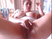Mature Latina with beautiful Big Tits