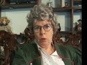 German Grandma Needs A Daily Dose Of Cum