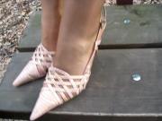 shoe cum Milenas