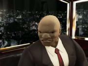 Ryoujoku Newscaster