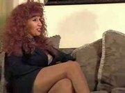 Redhead Milf gets fucked by BBC