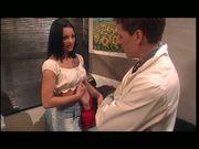 belladonna plays doctor