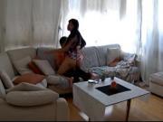 Voyeur cams at girls home 13