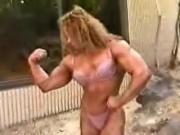 Andrulla Blanchette - Pose Flex