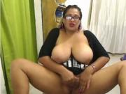 Latina big boobs