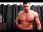 MuscleGod Montage