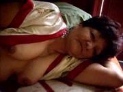 Abuela y su Inquilino 3