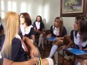 High school Colegiais
