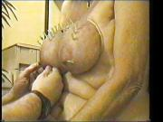 Needles in the tits 1