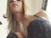 Brooke Banner Black Cock In Me POV