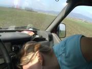 Autoput i prostitutka u akciji