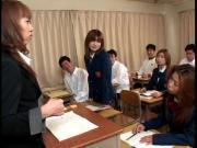 Joshi Kousei Fellatio Lesson Vintage Japan censored