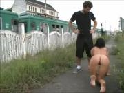 Public Sex - Mature Slutpublicly humiliated wife