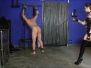 slave whipping