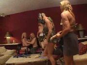 Army lesbian orgy