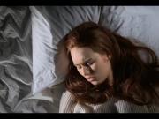 Girl masturbating -Kiki V-