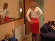 171 girdle mature underwear mieder