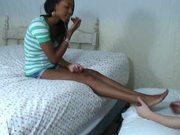Sweet Teen Tickling 02