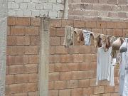 pantys lavados de vecina