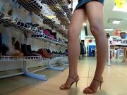 Perfect Girl heels