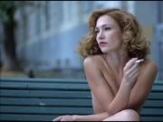 Russian actress Evgenia Brik