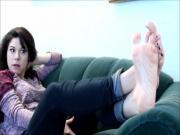 Big Feet Sole Show