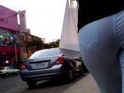 buen culo en la calle