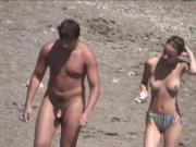 Vignettes on a Nude Beach 3