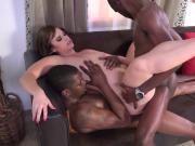 Big ass Virgo Peridot gets DP'd by Black Men