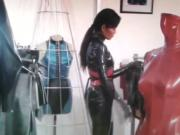 Go buy some latex-pvc-leather nr3 uploaded by Helle