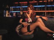 la porno cameriera