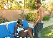 Thick Ass Taquila Getting Fucked
