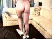 Treadmill Ass