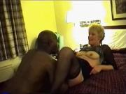MILF getting what she loves most