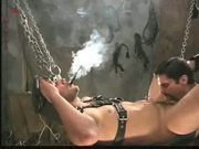 Leather, Smoke And Sex I