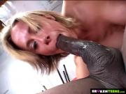BrokenTeens Teen Slut Ravaged by a Big Black Cock