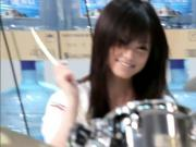 SCANDAL - Rina Suzuki SloMo FapVid