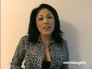 Netvideogirls - Tori Calendar Audition