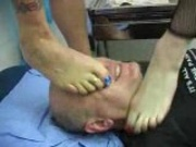 foot fetishists you will love this